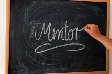 How Reverse Mentorship can benefit your business | The Economic Voice | Positive futures | Scoop.it