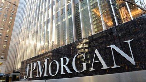 Steep Penalties Taken in Stride by JPMorgan Chase Franklin International | Chase Franklin | Scoop.it
