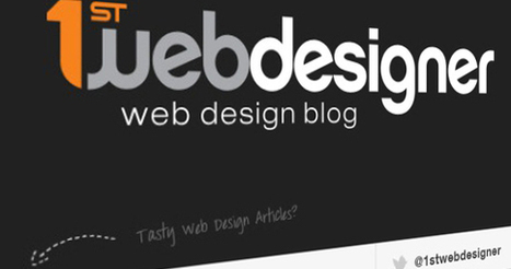 5 Web Design Colours that Encourage Visitors to Click that Subscribe Button | Web Design Events Process Projects Management | Scoop.it