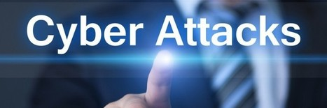 Interrupting a Cyber Attack in Progress | >>  SOCIAL TECHONOLOGY by Ricardo Wagner << | Scoop.it
