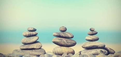 Témoignages de cadres qui méditent ... | La pleine Conscience | Scoop.it