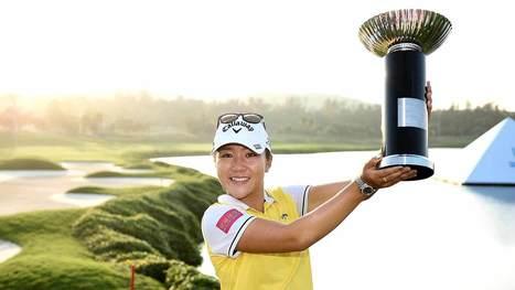 Fubon LPGA Taiwan Championship Preview, Pairings, and More   LPGA   Scoop.it