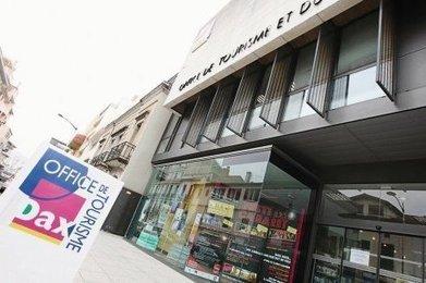 Office de tourisme de Dax : la ville recrute de nouveau un directeur de station | Actu Réseau MOPA | Scoop.it