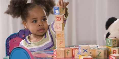The Major Disadvantage Facing Black Students, Even In Kindergarten | Dropout Prevention, Poverty  and Disproportionality | Scoop.it