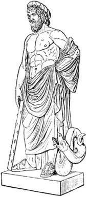 DIOSES ROMANOS | Dioses del Imperio Romano | Scoop.it