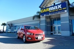 Where's the Best Place To Buy a Used Car? - Edmunds.com | The Best Place to Buy Used Cars in Atlanta | Scoop.it