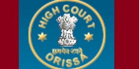 HC Orissa Recruitment 2013 Govt Jr Stenograph Jobs In Cuttak www.orissahighcourt.nic.in | Aptitude Any | aptitudeany | Scoop.it