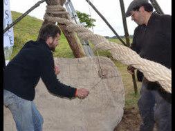 FRANCE : Gavrinis. Apprendre à graver comme au néolithique | World Neolithic | Scoop.it
