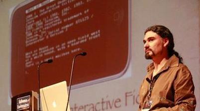 IATEFL GLasgow 2012 - Presenter profile: Joe Pereira | Interactive Fiction and Digital Game-based Learning | Scoop.it