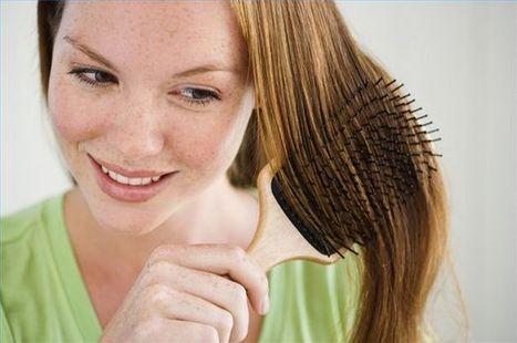 Comment faire repousser les cheveux ? | Hairpalace | Chute de cheveux | Scoop.it