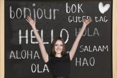 7 trucos infalibles para aprender un idioma mucho más rápido | Las TIC en el aula de ELE | Scoop.it