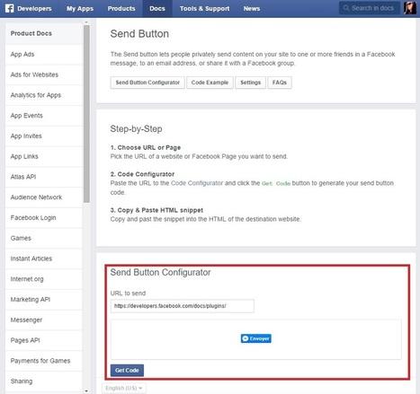 Publier dans plusieurs groupes en même temps dans #Facebook | Time to Learn | Scoop.it