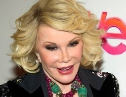 Joan Rivers died from complication in surgery Autopsy | Roger Pollock | Scoop.it