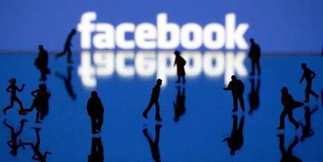 Facebook, Google… le trésor des données bientôt évaporé ? | François MAGNAN  Formateur Consultant | Scoop.it