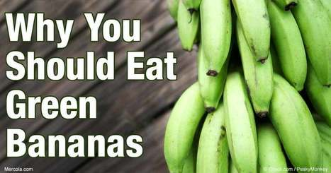 The Surprising Health Benefits of Unripe Banana, Papaya and Mango   PCOS or Polycystic Ovarian Syndrome Awareness   Scoop.it