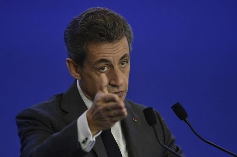 Hollande interdit à ses ministres le débat avec Sarkozy | PHMC Press | Scoop.it