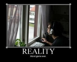 Gamasutra: Megan Carriker's Blog - Gamification: The Misunderstood Dirty Word | Gamification in Education | Scoop.it