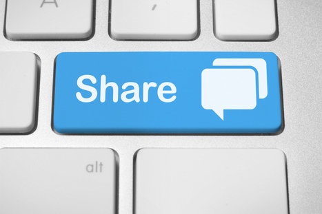 20 ideas for content that people love to share on social media | Web 2.0 for Education | Scoop.it