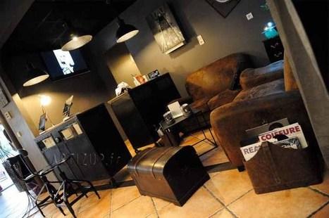 52 ème avenue, un des meilleurs coiffeurs à Grenoble | COIFFEURS I Les meilleurs coiffeurs | Scoop.it