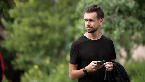 Twitter's lack of urgency is dragging it down | Multimedia Journalism | Scoop.it