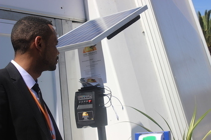 To Fight Energy Poverty, Africa Embraces Both Renewable and Non-renewable Energy | African Agriculture Food and Nutrition Security | Scoop.it