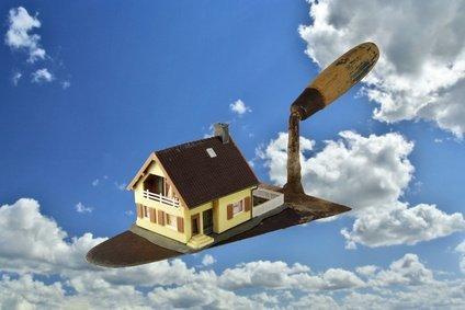 Logement neuf : les mises en chantier encore en recul au 3e trimestre ...!!! | Habitat, foncier et développement territorial | Scoop.it