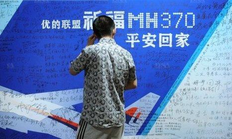 Enigme du vol MH370: la Malaisie «a envoyé une équipe» à La Réunion | ZeHub | Scoop.it