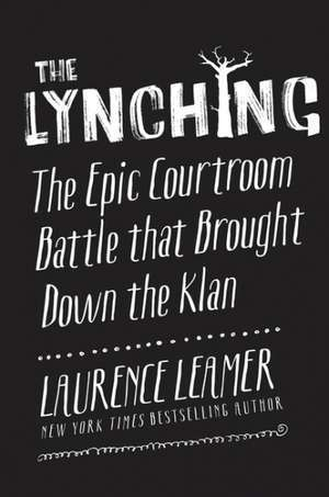 'The Lynching' examines the trial that sacked the Klan | Diverse Books and Media | Scoop.it