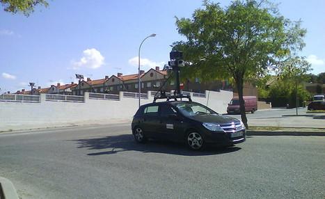 Instant Google Street View te transporta a cualquier sitio de forma inmediata | TECNOLOGÍA_aal66 | Scoop.it