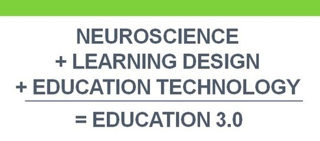 "Bringing Together Learning Science and Technology to Envision ""Education 3.0"" 