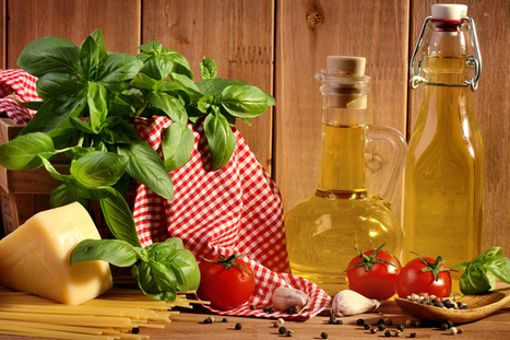 Drink a glass of olive oil every day – the Mediterranean way to a long life | The future of medicine and health | Scoop.it