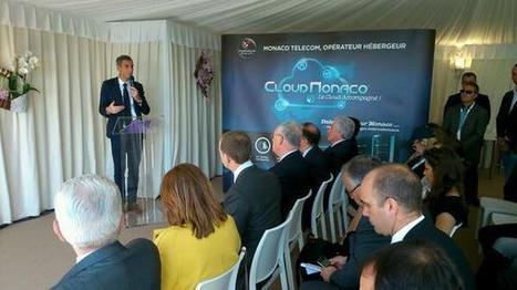 Tweet from @MonacoTelecom | EURECOM et ses partenaires | Scoop.it
