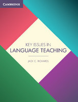 Key Issues in Language Teaching | Cambridge University Press | Silvana Richardson | Scoop.it