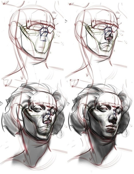 Drawing References Pinterest Drawing References