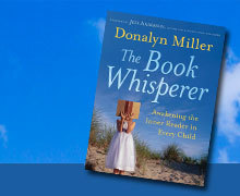 The Book Whisperer by Donalyn Miller | Why YA? | Scoop.it
