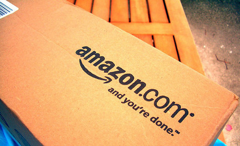 Amazon's same-day delivery service adds two cities, but loses one | Ecommerce logistics and start-ups | Scoop.it
