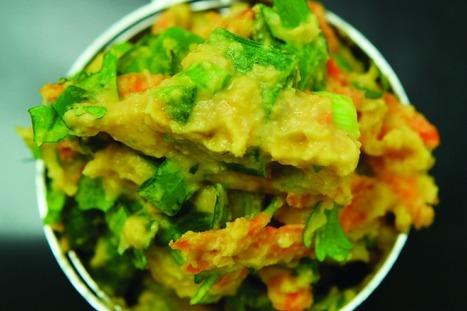 Thai Bean Spread [Vegan, Gluten-Free] | My Vegan recipes | Scoop.it