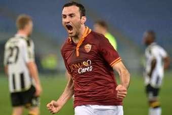 Torosidis targets silverware with Roma | Pronostici scommesse | Scoop.it