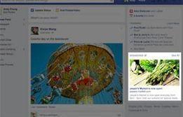 Facebook amplia tamanho de anúncios | Trends & Design | Scoop.it