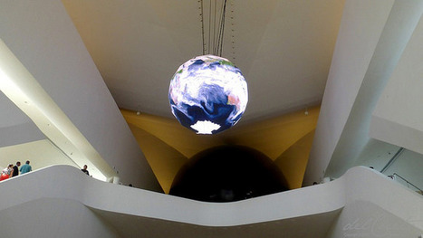Museu do Amanhã | No rumo do Sem Fim... | Scoop.it