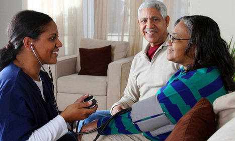 At Home Care Services Virginia   Elderly Care In Virginia   In Home Care   Best Care Home Care   Scoop.it