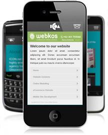 See Your Website on Smartphone   Android Developer - Webkos   Bali Web Design   Scoop.it