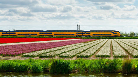 The Dutch Railway Could Run Solely on Wind Power By 2018 | News we like | Scoop.it