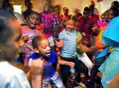 Freedom School aims to increase  literacy | Tennessee Libraries | Scoop.it