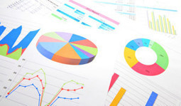 Des outils de data visualisation | Le blog mult... | Multimedia tools for journalists and communicators | Scoop.it