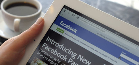 What's Really Going on With Facebook's Latest Algorithm Change…And Other Hot Topics | Constant Contact Blogs | Digital-News on Scoop.it today | Scoop.it