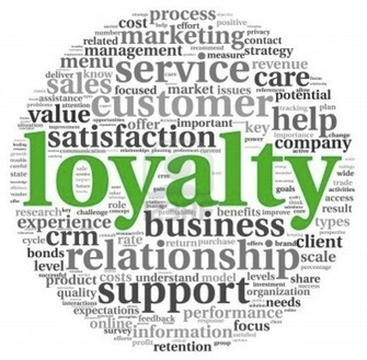 Don't leave customer loyalty to chance… | Sage Pay's Official Blog | CRM (Customer Relationship Management) & Customer Loyalty | Scoop.it