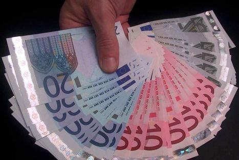 Un Français gagne en moyenne 2.128 euros par mois. Vraiment ? | Penser dans la crise | Scoop.it