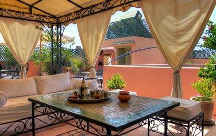 Savourez votre séjour au Maroc dans notre riad marrakech | Riad Marrakech | Scoop.it