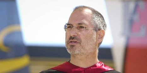 9 Books Steve Jobs Thought Everybody Should Read | Reading Pool | Scoop.it